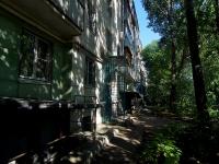 Samara, st Sredne-sadovaya, house 16. Apartment house