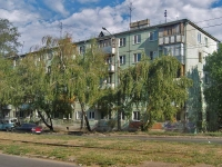 neighbour house: st. Stavropolskaya, house 47. Apartment house