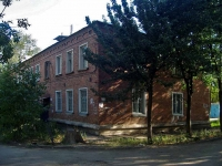 Samara, st Stavropolskaya, house 55А. Apartment house