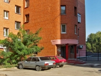Samara, Stavropolskaya st, house 78. Apartment house