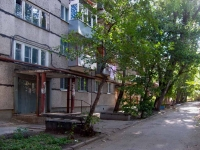 Samara, Stavropolskaya st, house 88. Apartment house