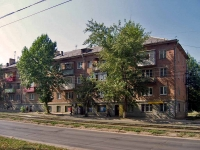 Samara, Stavropolskaya st, house 90. Apartment house