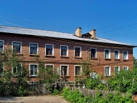 neighbour house: st. Stavropolskaya, house 96. Apartment house