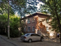neighbour house: st. Stavropolskaya, house 102. Apartment house