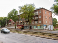 neighbour house: st. Stavropolskaya, house 90. Apartment house
