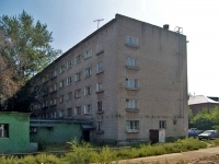 neighbour house: st. Stavropolskaya, house 98 к.1. Apartment house