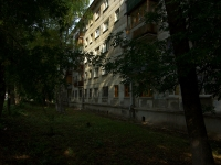 Samara, Stavropolskaya st, house 101. Apartment house