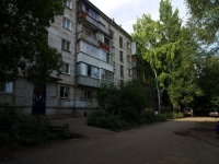 neighbour house: st. Stavropolskaya, house 101. Apartment house