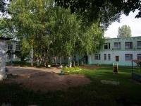 соседний дом: ул. Ставропольская, дом 107А. детский сад №18