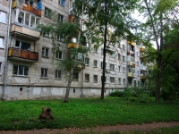 neighbour house: st. Stavropolskaya, house 109. Apartment house