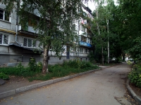 neighbour house: st. Stavropolskaya, house 111. Apartment house