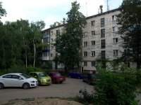 Samara, Stavropolskaya st, house 113. Apartment house