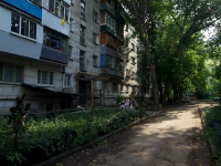 Samara, Stavropolskaya st, house 115. Apartment house