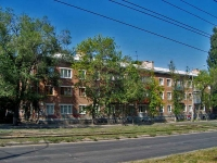 neighbour house: st. Stavropolskaya, house 104. Apartment house