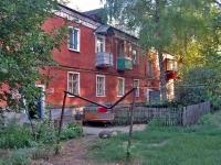 Samara, Stavropolskaya st, house 114. Apartment house