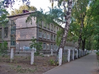 neighbour house: st. Stavropolskaya, house 116. school №5