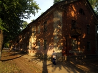 neighbour house: st. Stavropolskaya, house 141. Apartment house