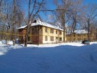 neighbour house: st. Stavropolskaya, house 181. Apartment house