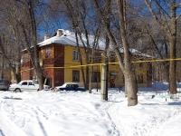 соседний дом: ул. Ставропольская, дом 185. многоквартирный дом