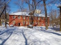 соседний дом: ул. Ставропольская, дом 187. многоквартирный дом