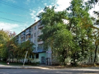 neighbour house: st. Stavropolskaya, house 153. Apartment house