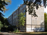 neighbour house: st. Stavropolskaya, house 155А. Apartment house