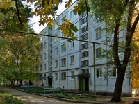 neighbour house: st. Stavropolskaya, house 155Б. Apartment house
