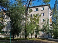 neighbour house: st. Stavropolskaya, house 155. Apartment house
