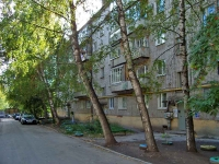 Samara, Stavropolskaya st, house 161. Apartment house