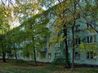 neighbour house: st. Stavropolskaya, house 163. Apartment house