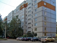 neighbour house: st. Stavropolskaya, house 167. Apartment house