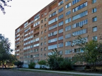 neighbour house: st. Stavropolskaya, house 173. Apartment house