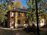 соседний дом: ул. Ставропольская, дом 183. многоквартирный дом