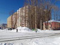 Самара, Ставропольская ул, дом 216
