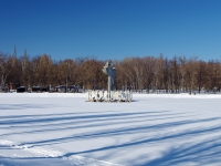 Самара, парк ПКиО им. 50-летия Октябряулица Ставропольская, парк ПКиО им. 50-летия Октября