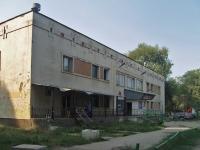 соседний дом: ул. Стандартная, дом 100. бытовой сервис (услуги) Баня №22