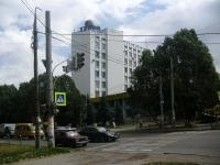 Samara, Stara-Zagora st, house 27. office building