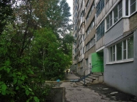 Samara, Stara-Zagora st, house 64. Apartment house with a store on the ground-floor