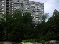 Samara, Stara-Zagora st, house 68. Apartment house