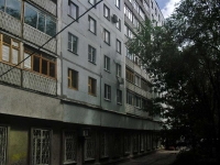 Samara, Stara-Zagora st, house 70. Apartment house