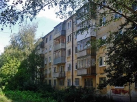 Samara, Stara-Zagora st, house 83. Apartment house