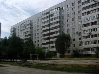 neighbour house: st. Stara-Zagora, house 84Б. Apartment house