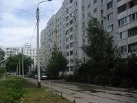 Самара, улица Стара-Загора, дом 84Б. многоквартирный дом