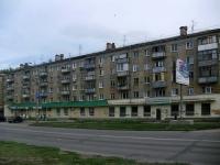 Самара, улица Стара-Загора, дом 85. многоквартирный дом