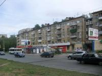 Самара, улица Стара-Загора, дом 87. многоквартирный дом