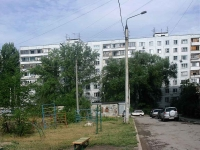 neighbour house: st. Stara-Zagora, house 88. Apartment house