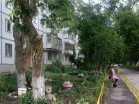 Samara, Stara-Zagora st, house 88. Apartment house