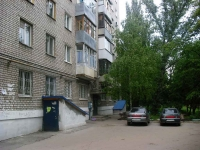 Samara, Stara-Zagora st, house 89. Apartment house