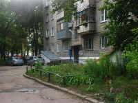 Samara, Stara-Zagora st, house 91. Apartment house
