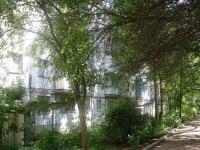 Samara, Stara-Zagora st, house 95. Apartment house